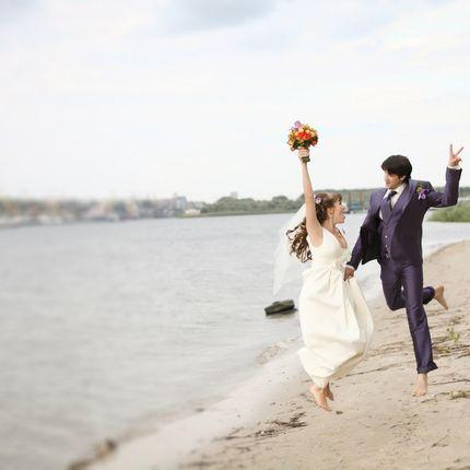Свадебное видео и свадебное фото