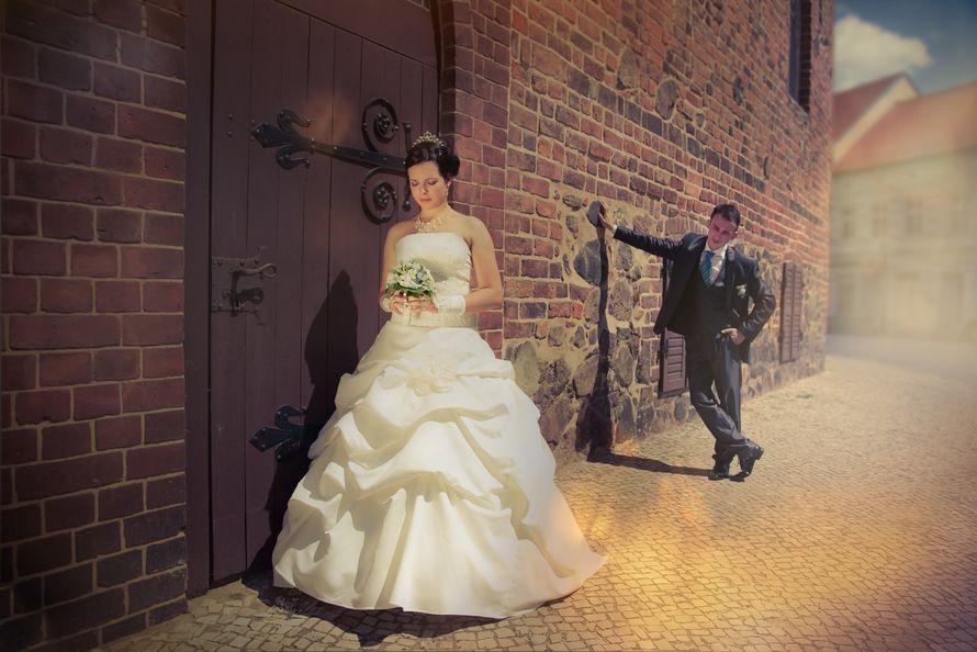 Фото 10597544 в коллекции Свадебная фотосъёмка - Фотограф Инна Чекурда