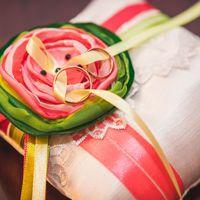 Свадебные детали. Фотограф Екатерина Куранова