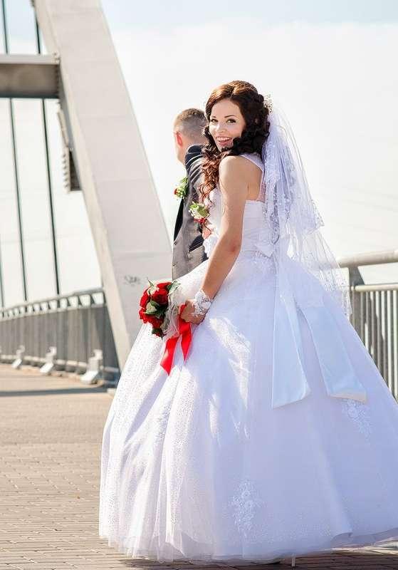 Фото 4271881 в коллекции Свадебная съемка - Фотограф Надежда Горох