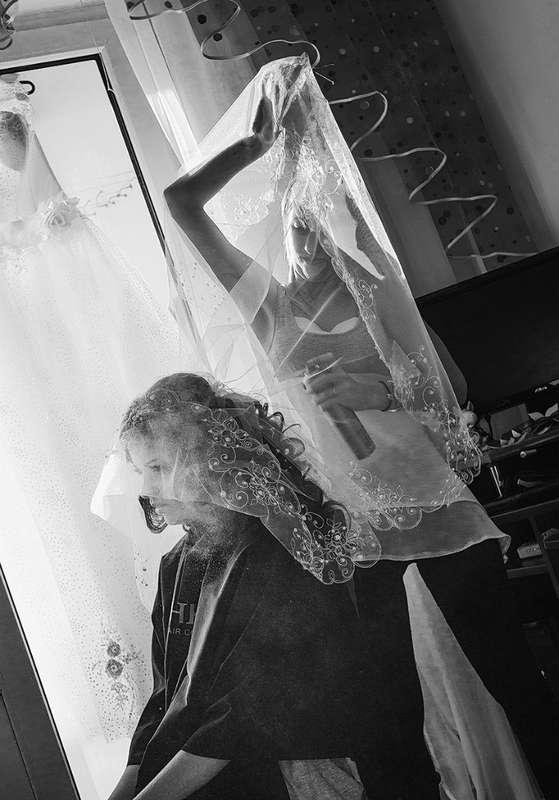 Фото 4271909 в коллекции Свадебная съемка - Фотограф Надежда Горох