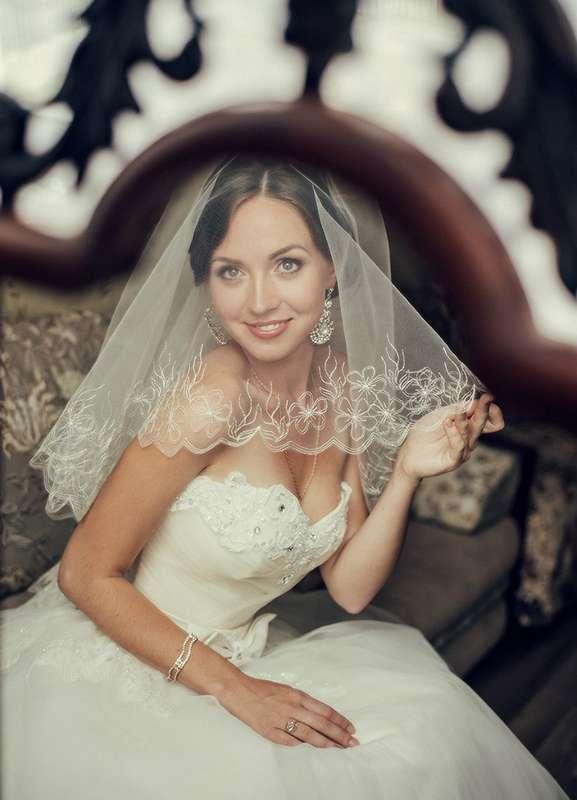Фото 8320870 в коллекции Свадебная съемка - Фотограф Надежда Горох