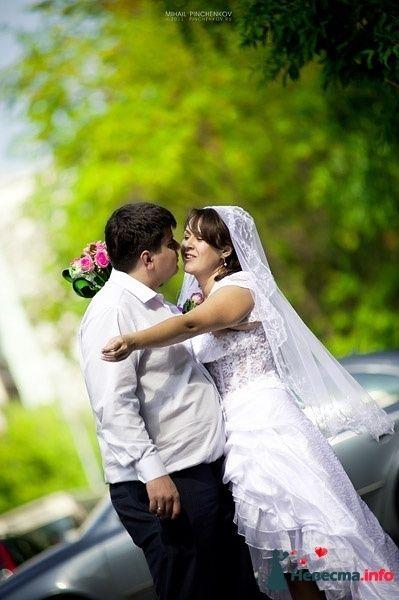Фото 327233 в коллекции Свадьба - Михаил Пинченков - Профессиональный фотограф