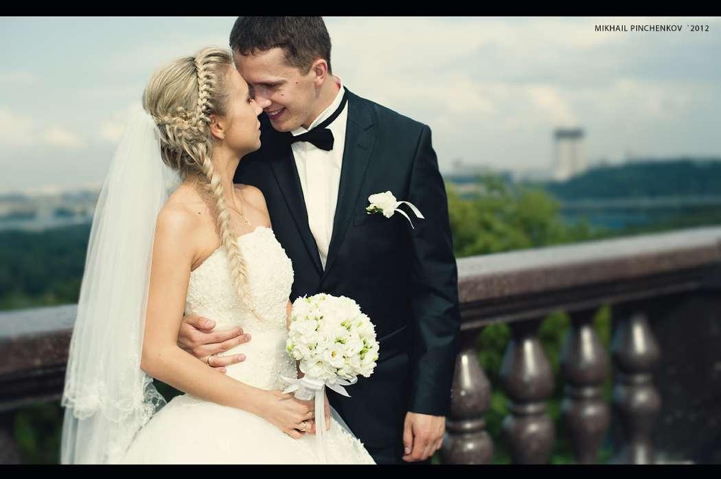 Фото 1472253 в коллекции Свадьба - Михаил Пинченков - Профессиональный фотограф