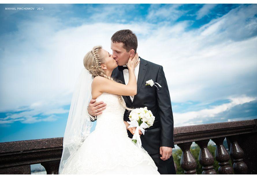 Фото 1472255 в коллекции Свадьба - Михаил Пинченков - Профессиональный фотограф