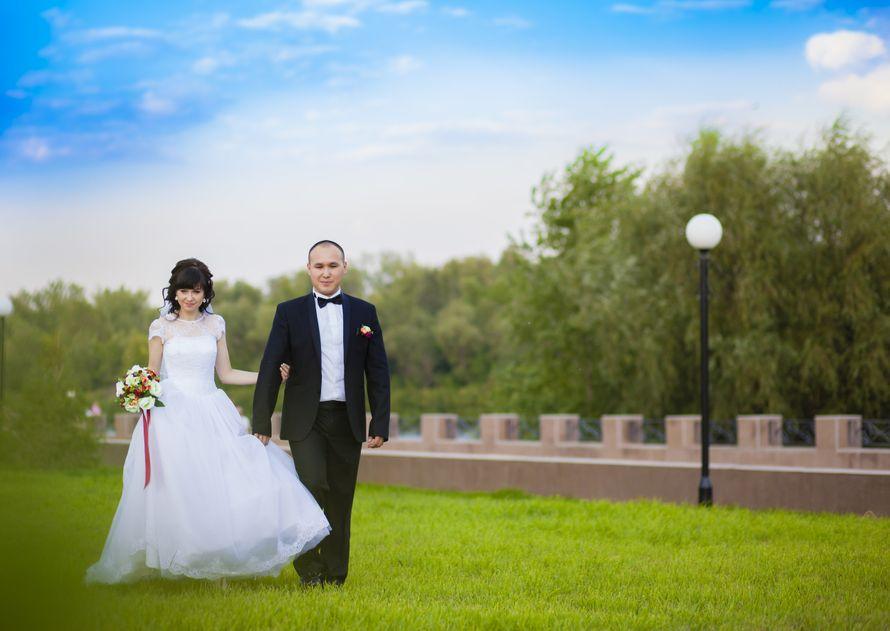 Фото 7866024 в коллекции Свадебные фото - Фотограф Акан Жуба
