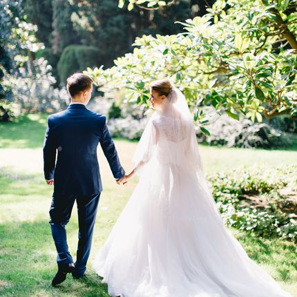 Свадебные фотографы Александр и Марина Санти
