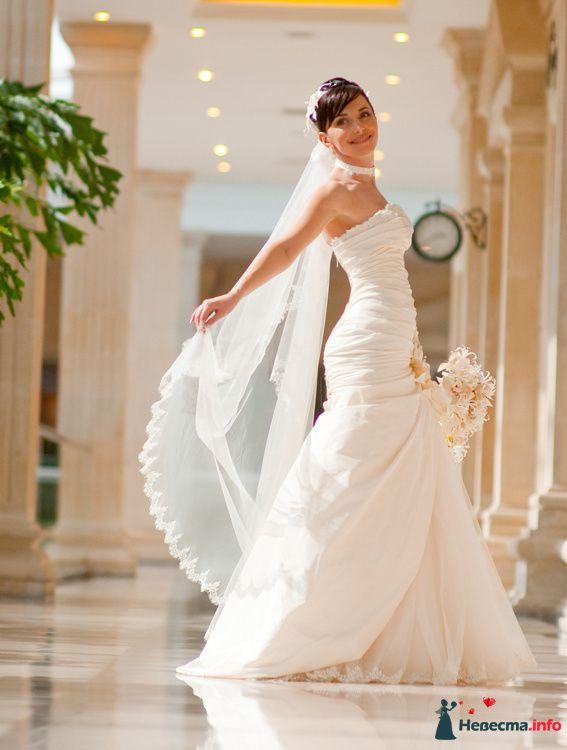 "Свадьба во дворце - фото 85838 Арт-Ателье ""Костюмер"""