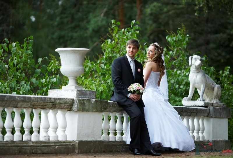 Фото 62808 в коллекции Наша самая счастливая свадьба )) - Anastasiya