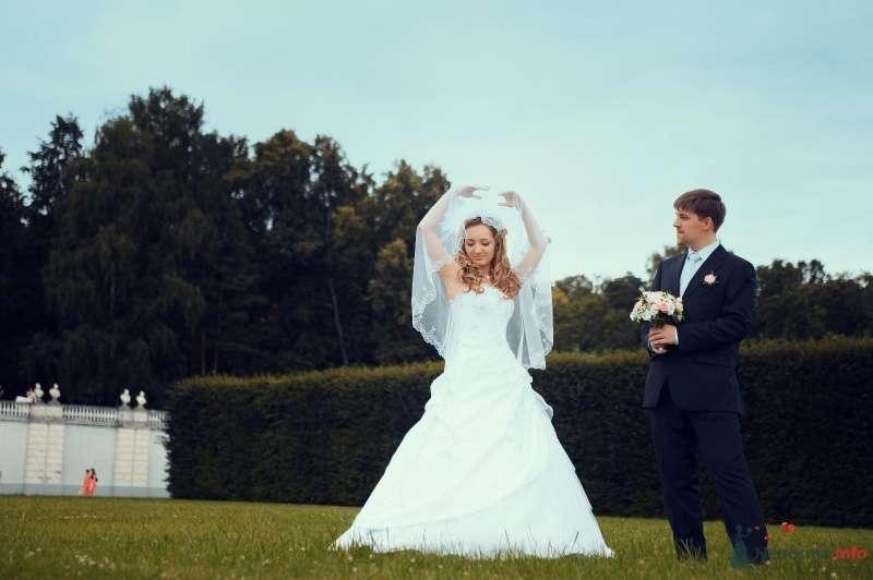 Фото 63034 в коллекции Наша самая счастливая свадьба )) - Anastasiya