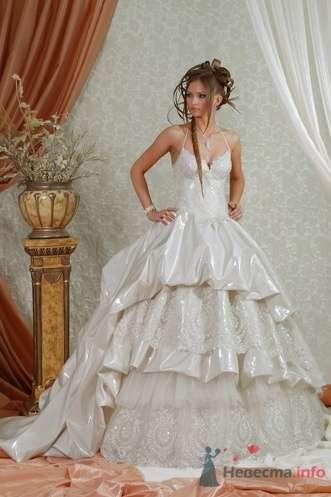 """18-001 - фото 42265 Свадебный салон """"Диана"""""""