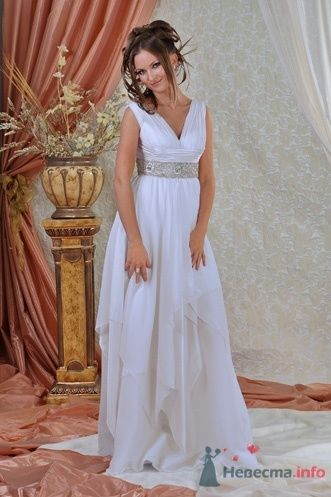 """18-027 - фото 42266 Свадебный салон """"Диана"""""""