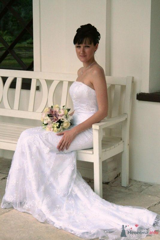 Фото 58725 в коллекции Свадьба - MEA