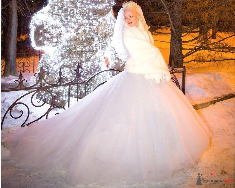 Фото 60732 в коллекции моя свадьба - Багира