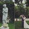 Ромашковая свадьба Люси и Миши, август 2012