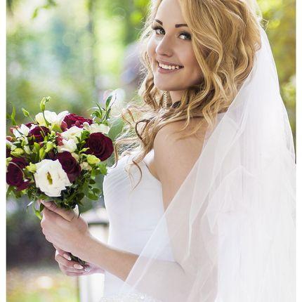 Фотосъёмка свадьбы неполного дня