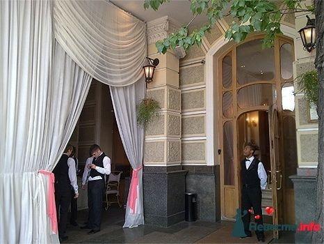 Фото 324304 в коллекции свадебное - Лепота - праздничное оформление