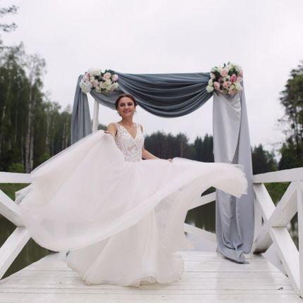 """Комплексное оформление свадьбы """"под ключ"""""""
