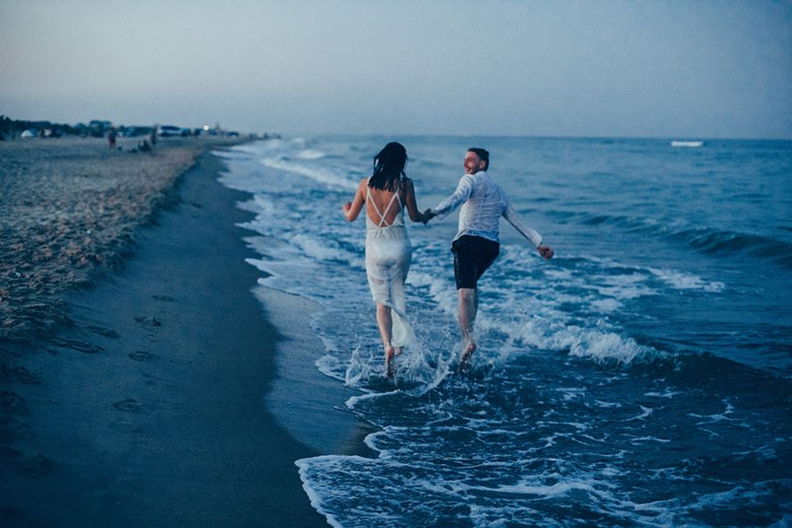 Фото 14313132 в коллекции Юра и Наташа - Фотограф Саша Хоменко