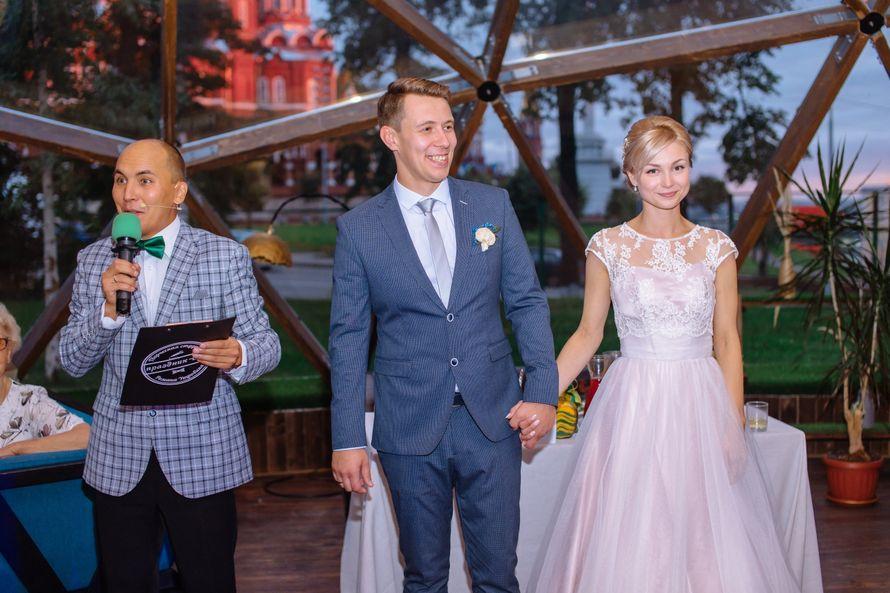 Проведение свадьбы + шоу
