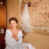 самое волнительное утро в жизни девушки- утро невесты