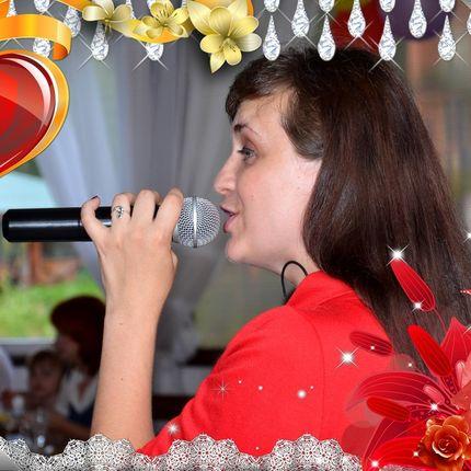 Запись песни на свадьбу
