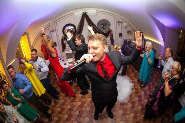 Ведущий на Свадьбу Сергей Кулиев - фото 10054644 Дуэт - ведущий Сергей Кулиев и DJ Андрей Маркьянов