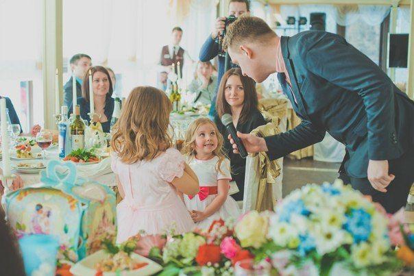 Ведущий на Свадьбу Сергей Кулиев - фото 10054712 Дуэт - ведущий Сергей Кулиев и DJ Андрей Маркьянов