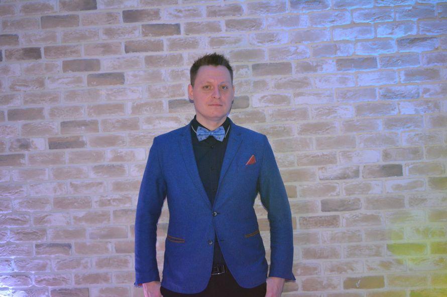 Фото 16287626 в коллекции Свадьба 11 03 2017 - Дуэт - ведущий Сергей Кулиев и DJ Андрей Маркьянов