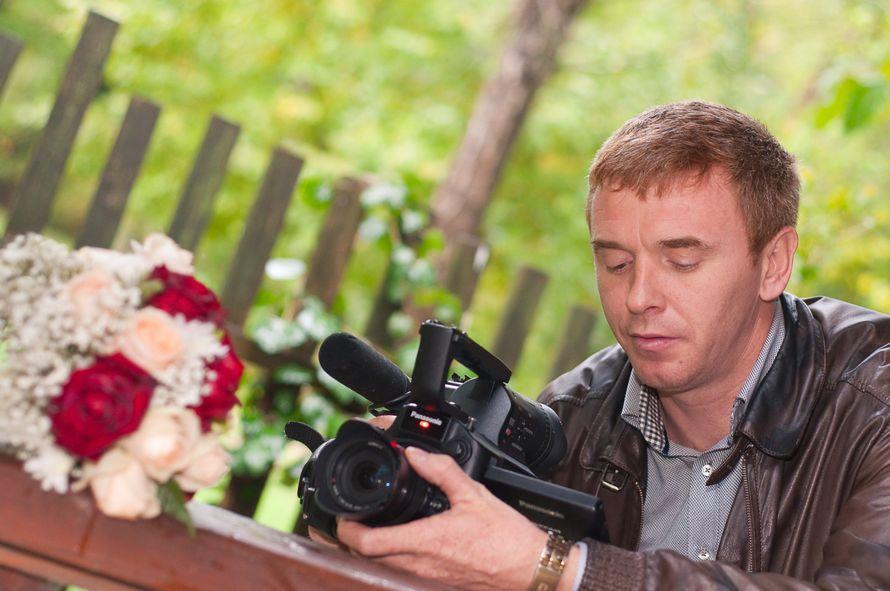 Фото 606599 в коллекции За кадром - Видеостудия Ольшанова Василия