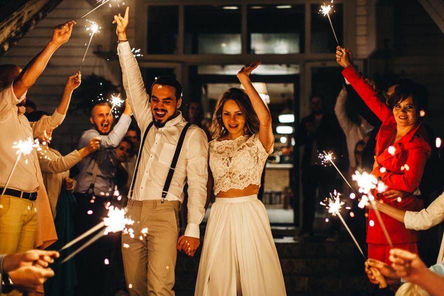 Фотограф Марина Назарова. свадебный банкет. - фото 13742080 Фотограф Марина Назарова