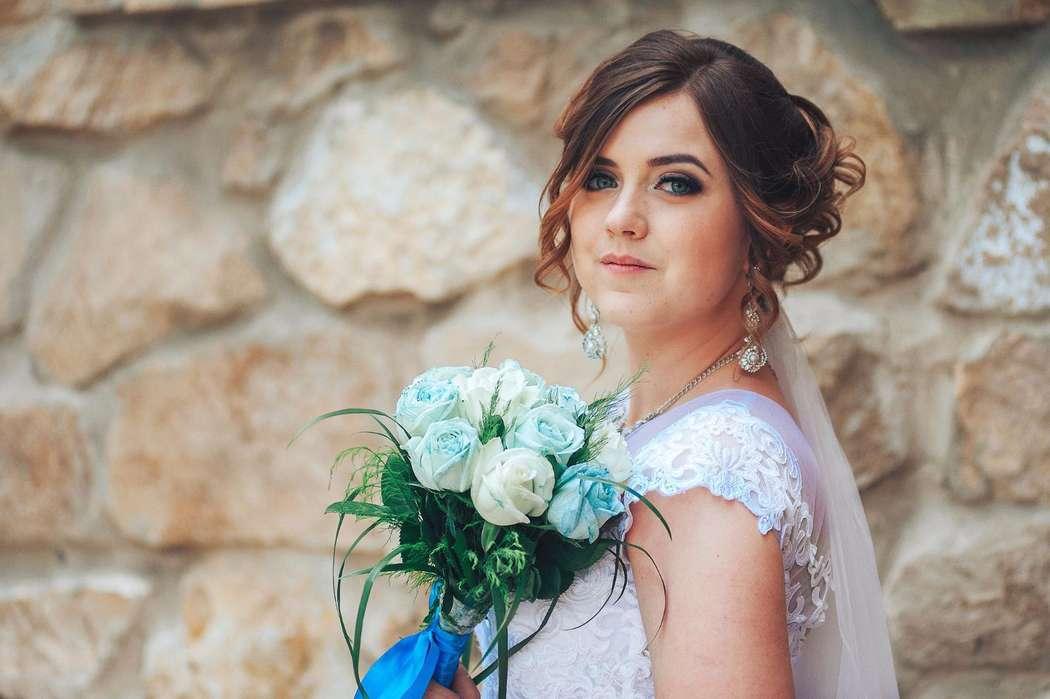 Фото 15672848 в коллекции Портфолио - Видеограф София Семиколенова