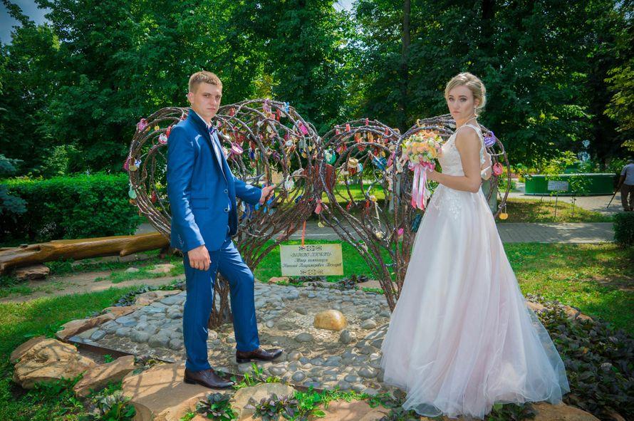 Фото 15672908 в коллекции Портфолио - Видеограф София Семиколенова