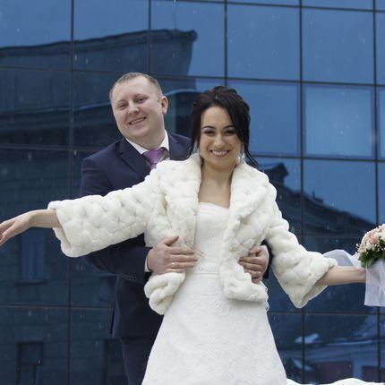 Видео и фотосъёмка свадебного дня