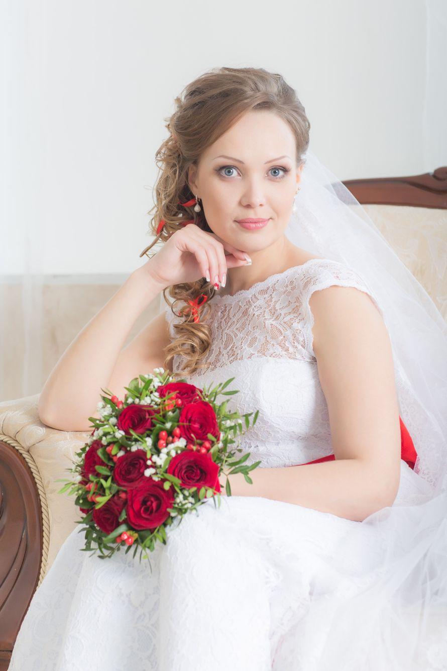 Фотографы омска с макияжем