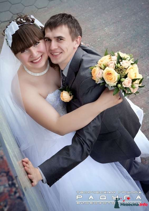 Фото 313798 в коллекции Свадебное фото (подборка) - Фотограф Виталий Румянцев