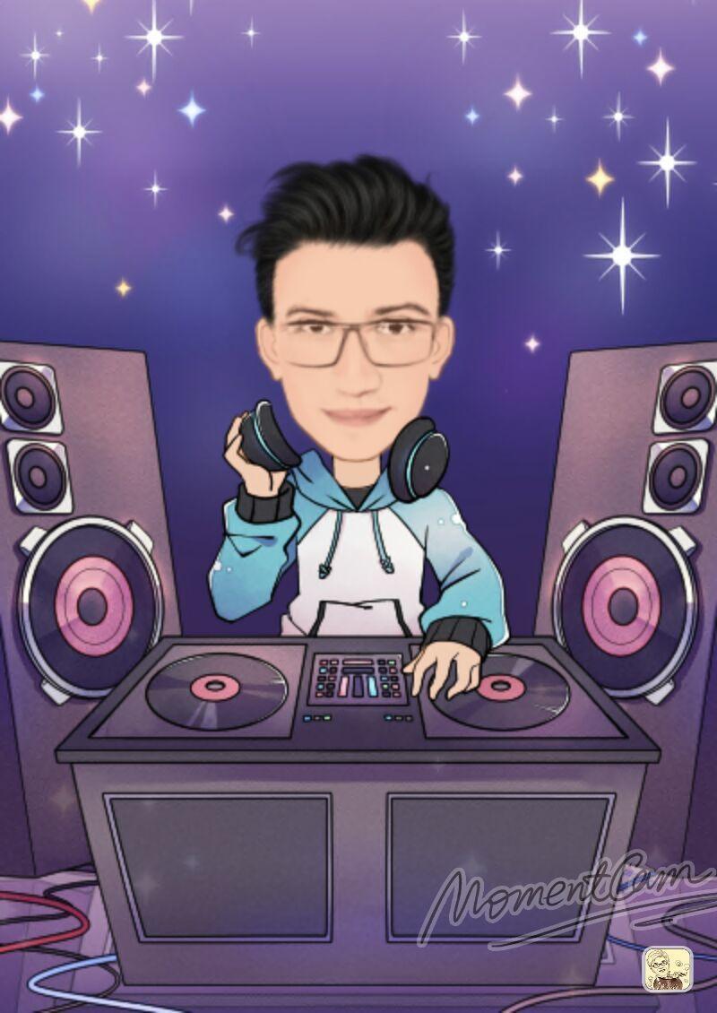 Поющий диджей на ваш праздник! - фото 14879540 DJ Павел Cheshire