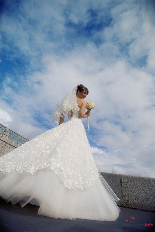 Фото 60124 в коллекции Невеста года - Thomas