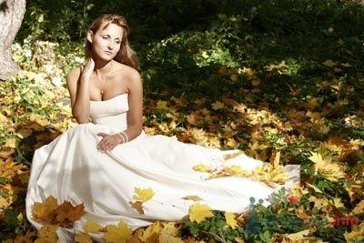 Фото 23029 в коллекции Свадьбы  - Zoto