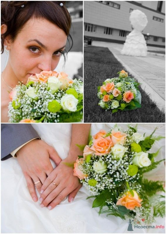 Фото 39277 в коллекции Наша свадьба - Krolia