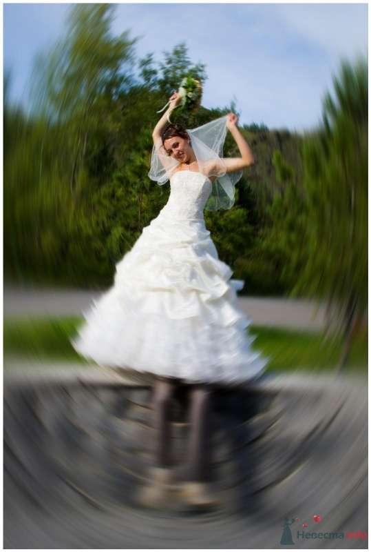 Фото 39285 в коллекции Наша свадьба - Krolia