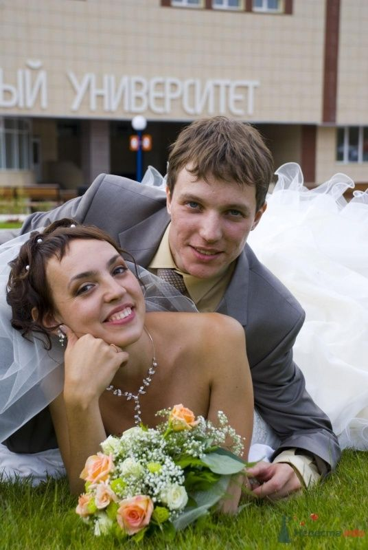 Фото 39289 в коллекции Наша свадьба - Krolia
