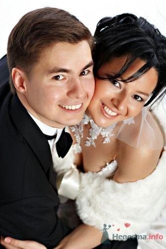 Фото 23312 в коллекции наша свадьба - Эльмира