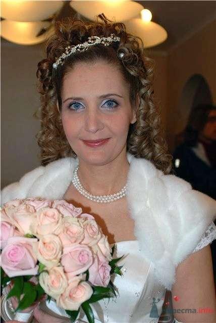 Первые свадебные фото - фото 23406 -EVA-
