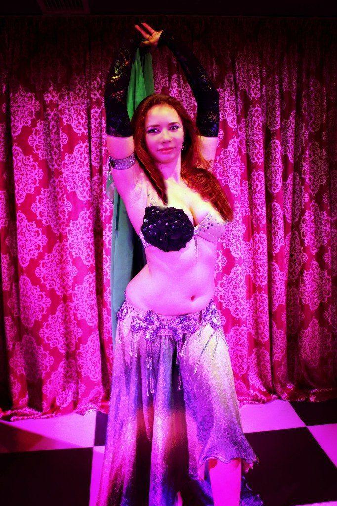 Фото 10696210 в коллекции Работа... - Танцевальное шоу Екатерины Тураевой