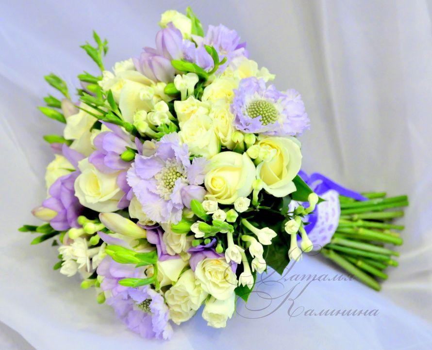 Фото 3540543 в коллекции Портфолио - Наталья Калинина (флорист-декоратор)