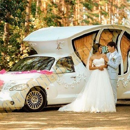 Прокат кареты лимузина в Волгограде и Волжском
