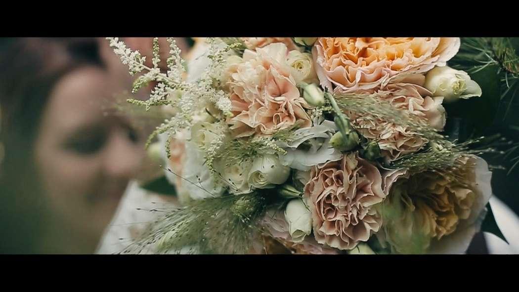 Фото 4256381 в коллекции Wedding - Видеограф Дима Белан