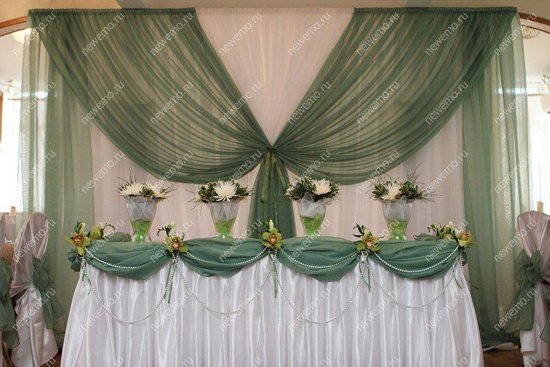 Фото 4550871 в коллекции Оформление тканями, драпировка - Свадебное агентство Новые Эмоции