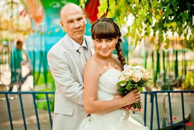Фото 329638 в коллекции WEDDINGS - Фотограф Даша Козлова